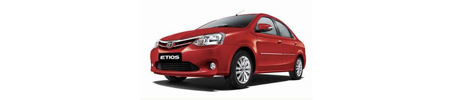 Toyota Etios Tambah Varian