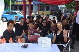 Team Rally Tevci Semarang
